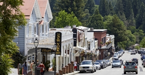 The Obstacle is the Way: Nevada City's Journey to Get Rural Broadband
