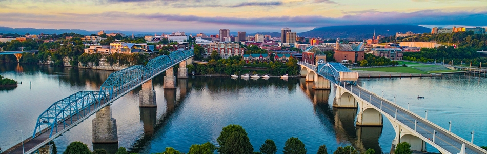 Reflecting on Chattanooga's Journey to Becoming a 10G City