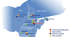 VETRO Welcomes West Virginia's Citynet to our Global Network of Fiber Operators