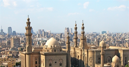 ADTRAN to Invest in Egypt to Create a Better Broadband Experience