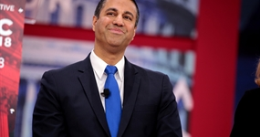 Reaction to FCC Chairman Pai's Comments on 5G