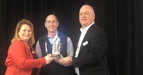 Fiber Broadband Association Awards Fort Collins Fiber Broadband Leader at Regional Meeting