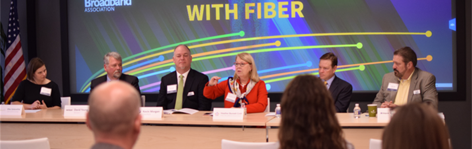 Panel Weights in on How Fiber is the Future of 5G