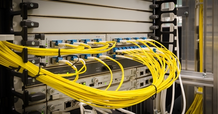 Fiber for Breakfast Week 17: Accelerating Bandwidth Demand—Preparing for What's Coming